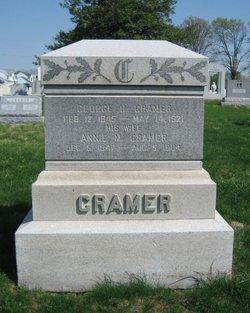 George H. Cramer