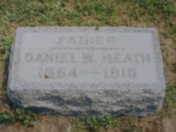 Daniel Warren Heath
