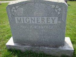 Paul E. Mignerey