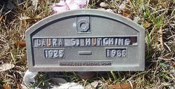 Laura Mae <I>Stump</I> Hutchinson