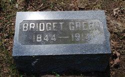 Mrs Bridget Green