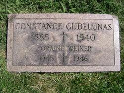 Constance Gudeliunas