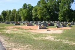 Caswell Springs Cemetery