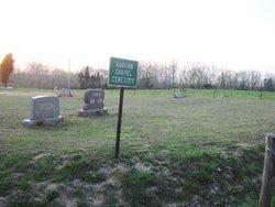 Vaughns Chapel Cemetery