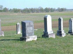 Polk-Gentry Cemetery