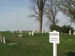 Spoon Cemetery