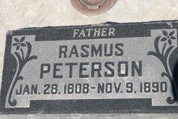 Rasmus Peterson