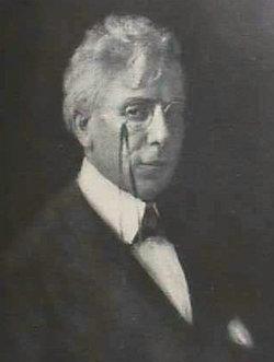 Frank Scott Clark