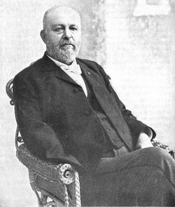 Jonathan Augustus Hill