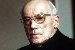 Cardinal Josef Frings