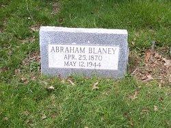 Abraham Blaney