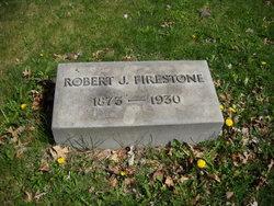 Robert James Firestone