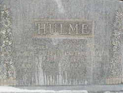 John Philip Hulme