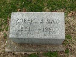 Robert B. May