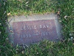 Leslie Ammermann