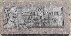 Raymond Martin Andersen