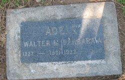 Walter M. Abele