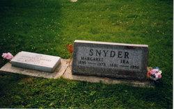 Ira Snyder