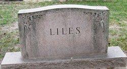 Joseph Robert Liles