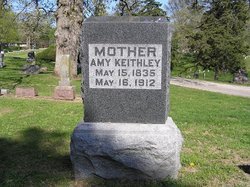 Amy <I>Turner</I> Keithley