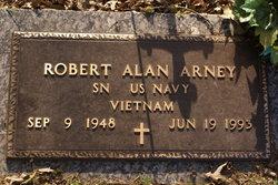 Robert Alan Arney
