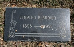 Ethelyn <I>Arnold</I> Brown