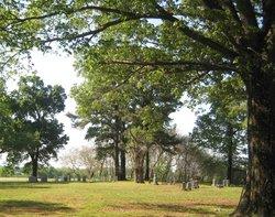 Prichard Cemetery