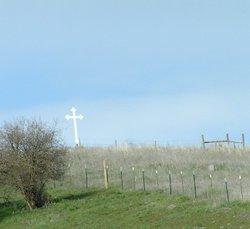 Saint Francis Regis Mission Cemetery
