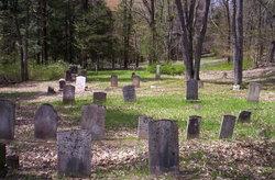 Sandhill (Krom) Cemetery
