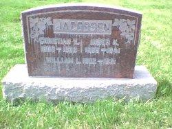 Christian V. Jacobsen