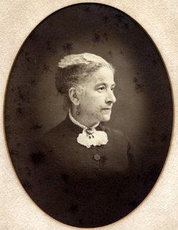 Susan Ann <I>Hoff</I> Baumgardner