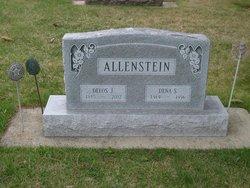 Delos J. Allenstein