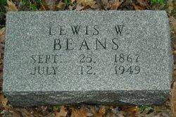 Lewis Waters Beans