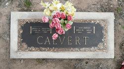 Jack Morgan Calvert