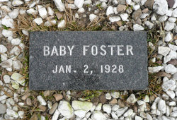 Baby Son Foster