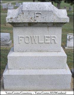 Katharine <I>Fowler</I> Coffield