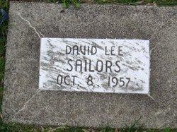 David Lee Sailors