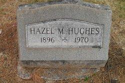 Hazel M Hughes