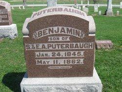 Benjamin Puterbaugh
