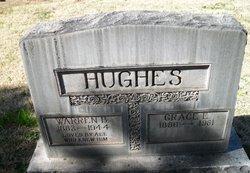 Grace E <I>Woodside</I> Hughes