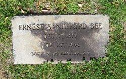 Ernest Sandiford Bee