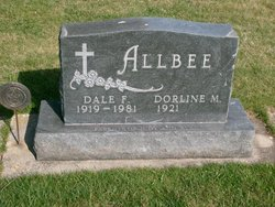 Dale Francis Allbee