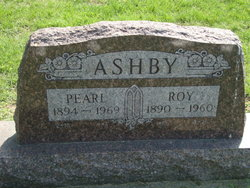 Roy Ashby