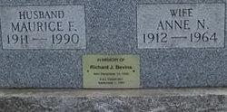 Richard Bevins