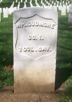 William Cudmore