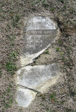 Calvin Backus
