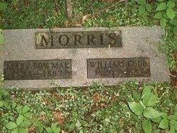 William Cudd Morris