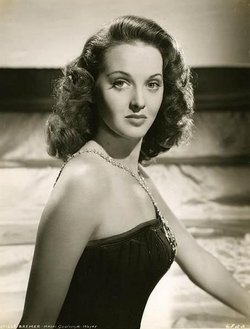 Lucille Bremer meet me in st louis