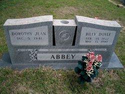 Billy Doyle Abbey