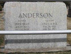 Swen Olof Anderson